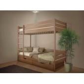 Кровать двухярусная №1