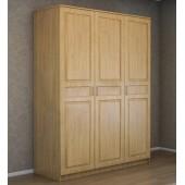 Шкаф 3 Витязь 241
